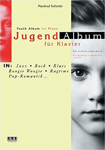 Youth Album (Piano Solo) por Manfred Schmitz