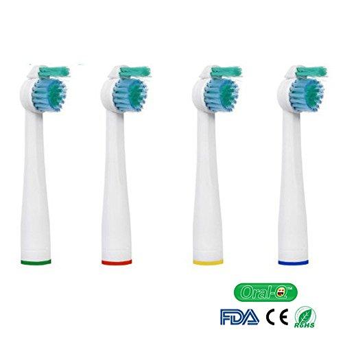 Oral-Q Toothbrush Heads sostituzione per Philips Sonicare-Spazzola