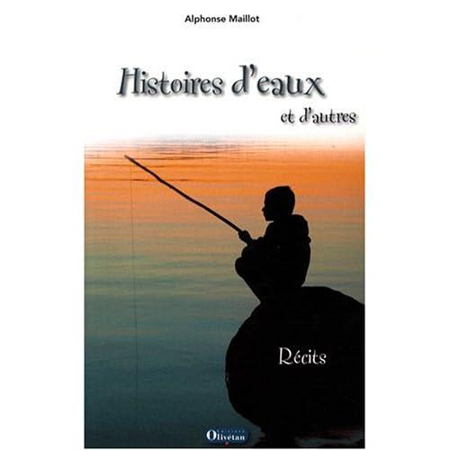 Histoires d'eaux et d'autres