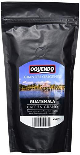 Oquendo, Café en grano Arábica (Descafeinado) - 2 de 250 gr