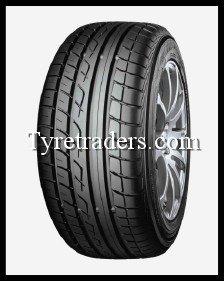 Yokohama–c. drive ac01–215/65r1698h–summer tyre (car)–e/b/72