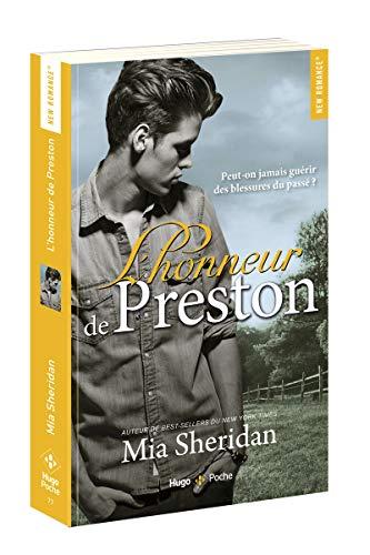 L'honneur de Preston (1)