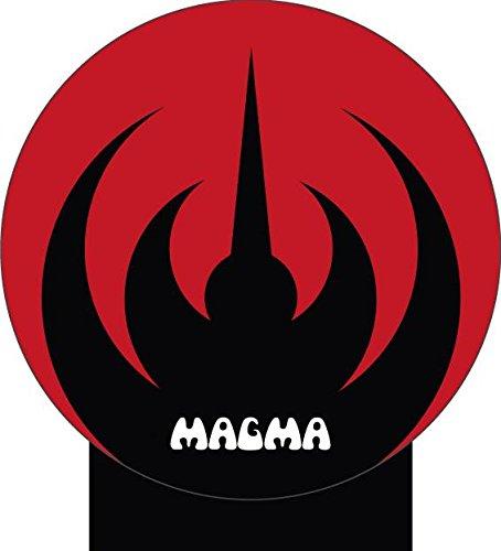 Magma: Köhnzert Zünd Box Set (Audio CD)