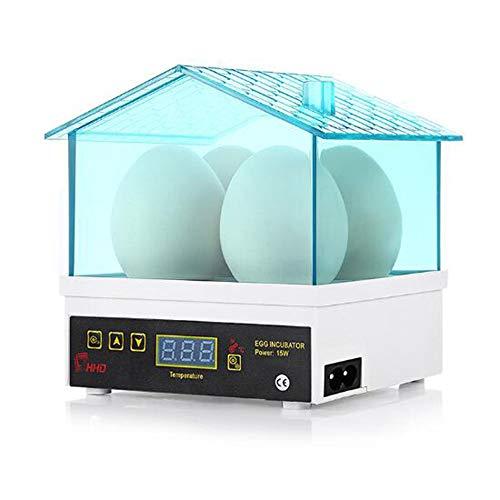 STEY 4 Mini automatische Digitale Umweltschutz temperaturregelung inkubator Hause Labor Schule lehre experimentelle ausrüstung dekompression pädagogisches Spielzeug inkubator -