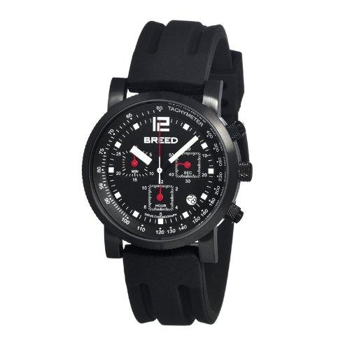 breed-brd2605-orologio-da-polso-cinturino-in-silicone-colore-nero