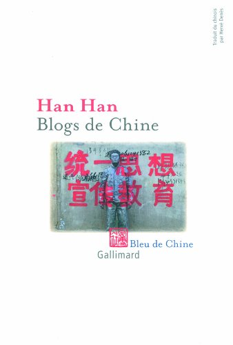 Blogs de Chine par Han Han