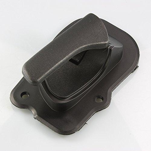 Tirador de puerta interior, lado del conductor, delantero, izquierdo, trasero, 90388605, 90363125, 0136656, 136656