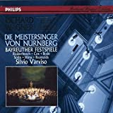Wagner-les Maitres Chanteurs-Ridderbusch-Sotin-O.F.B.Varviso Enregistrement Public Festival Bayreuth
