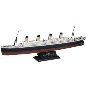 Titanic Charaktere