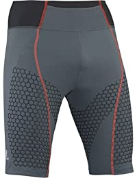 Salomon - Exo S-Lab short tight Homme - anthracite - L