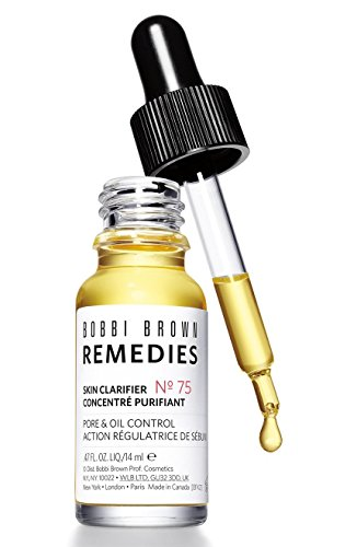 Bobbi Brown Oil (Bobbi Brown Skin Clarifier - Pore & Oil Control Serum, No. 75, 1er Pack (1 x 14 ml))