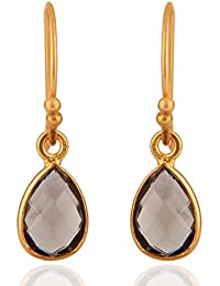 Valentines Gift by Jewel Cartel Rhodium Plated 925 Earrings for Women and Girls