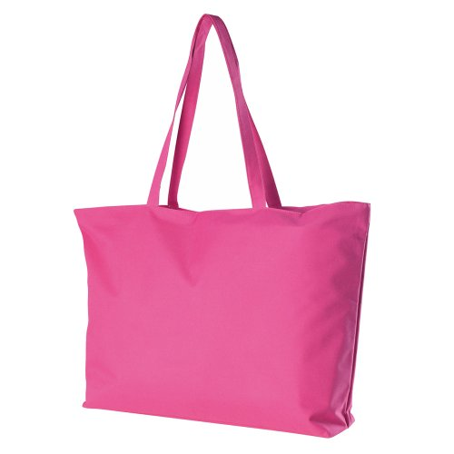 Unknown, Borsa tote donna Pink
