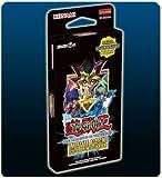 YU-GI-OH! Edicion especial Dorada Movie Pack The Darkside of Dimensions ESPAÑOL