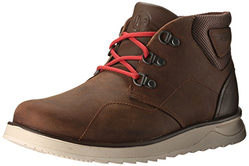 Merrell Epiction, Derby Homme Brown Sugar