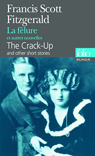the crack up f scott fitzgeral essay The following is an excerpt from the essay the crack-up, reprinted from the crack-up, a compilation of articles written by f scott fitzgerald and published in one book by new directions.