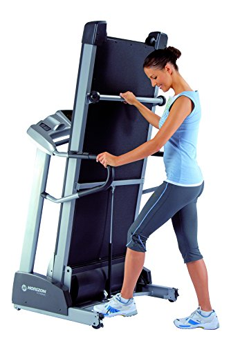 Horizon Fitness Laufband Paragon 508 Abbildung 3