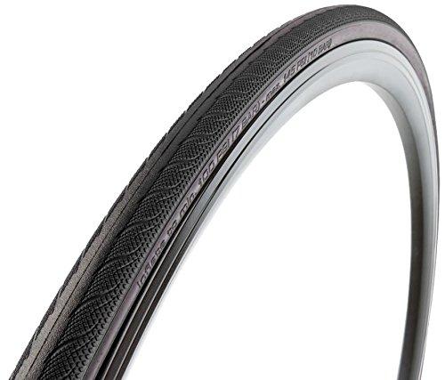 Vittoria Rubino Pro Pneumatico da Bicicletta, Nero, 700X23