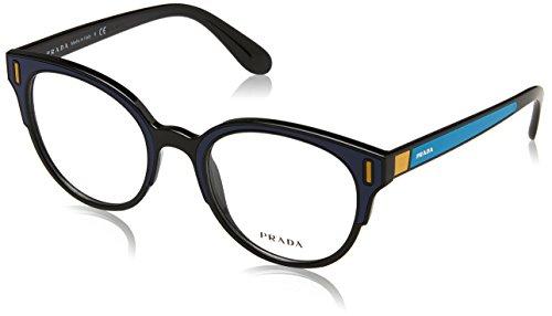 Prada - PRADA SPECIAL PROJECT PR 08UV, Rund Propionat Damenbrillen