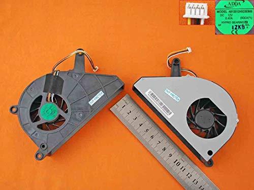 Kompatibel für ASUS ET2410 INTS Lüfter Kühler Fan Cooler All-In-One PC