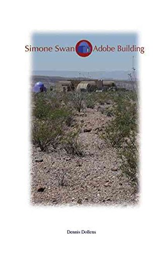 [(Simone Swan : Adobe Building)] [By (author) Dennis Dollens] published on (April, 2006)