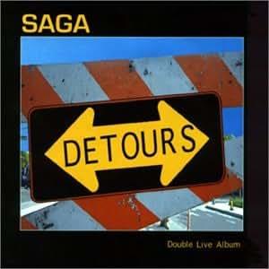 Detours-Live [Import USA]