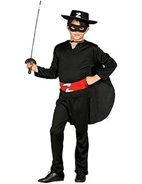 Disfraz de bandido para niño – 7