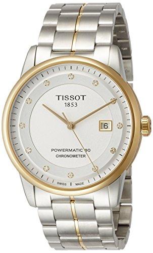 Tissot Womens Watch T086.408.22.036.00