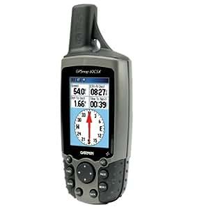 GARMIN GPSMAP 60CSx GPS