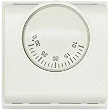 Mecánica Termostato Ambiente de pared para calefaccion por suelo radiante controlador de temperatura radiante de habitacionradiador