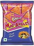 Bingo Mad Angles Chaat Masti Namkeen, 72.5g