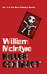 Killer Contract (Best Defence series Book 4) (English Edition)