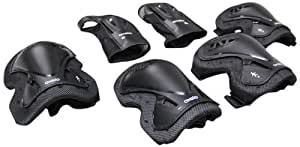 Oxelo Set-3-Protections-Adult-S Adult Protection, L