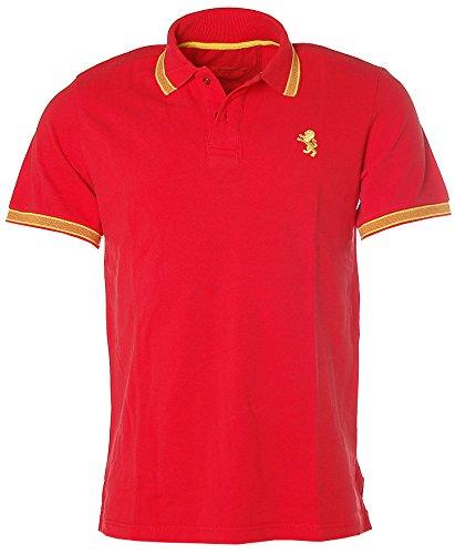 Signum -  Polo  - Polo  - Maniche a 3/4 - Uomo Signum Red