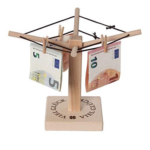 Bartl Geldwäschespinne
