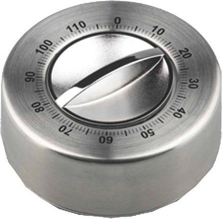 E509254 Kurzzeitmesser 120 Min.