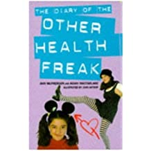 The Diary of the Other Health Freak by Ann McPherson (1996-05-09)