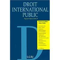 Droit international public - 6ème édition - Traité