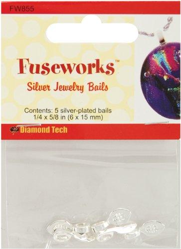 Diamant-Tech Crafts FW-FNDG-855 Fuseworks Schmuckzubeh-r