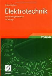 Elektrotechnik: Ein Grundlagenlehrbuch
