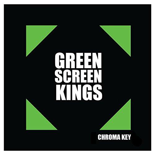 Chroma Key (Green Screen Kid) Chroma Green Screen