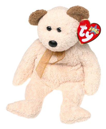 Ty Beanie Babies - Huggy the Bear [Toy]