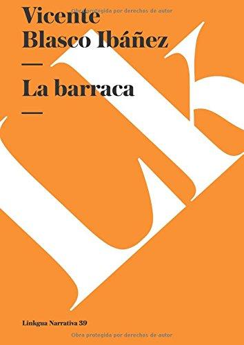 La Barraca Cover Image