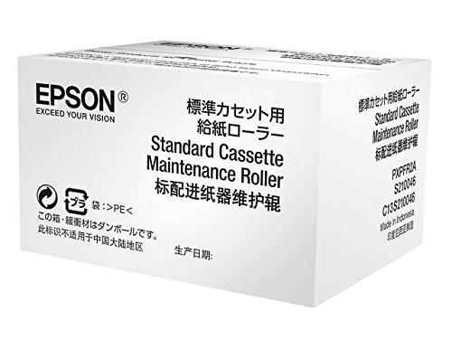 Roller Cassette (Epson C13S210046 WF-6xxx Standard Cassette Maintenance Roller)