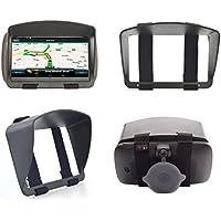 Universal Sonnenschutz für TomTom GO 5000 500 400 Sat Nav GPS Von Digicharge® von Digital Accessories Ltd