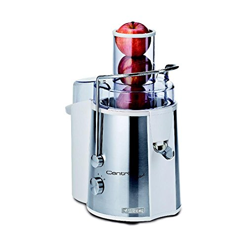 Centrifuga Ariete Centrika Metal 173 Potenza 700 Watt Colore Inox