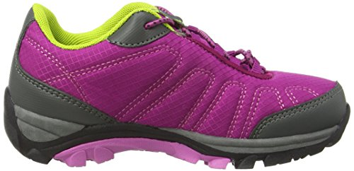 Columbia Firecamp Sledder, Chaussures Multisport Outdoor Fille Rose (Razzle 581)