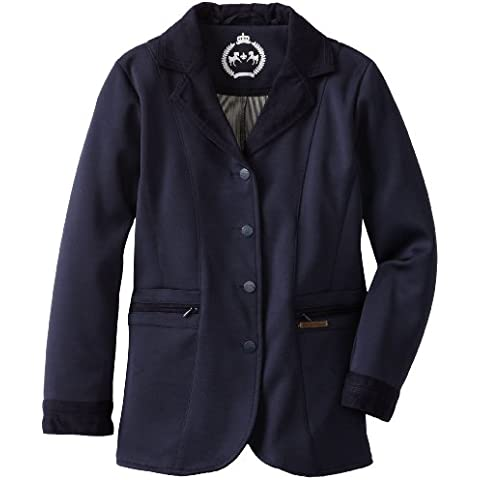 Equine Couture Childs Ingate Show Coat 14