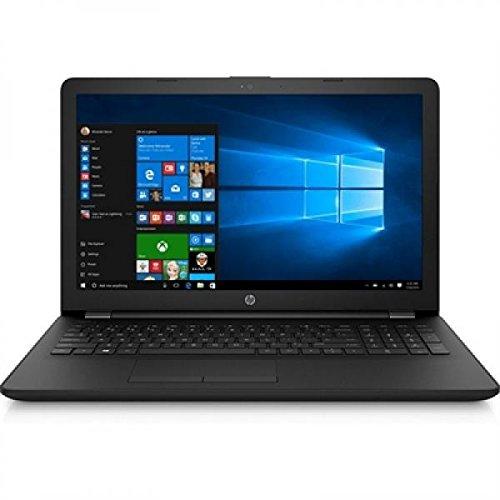 HP Notebook 15-bs520ns - Portátil de 15' (Procesador Intel Core i3-6006U...