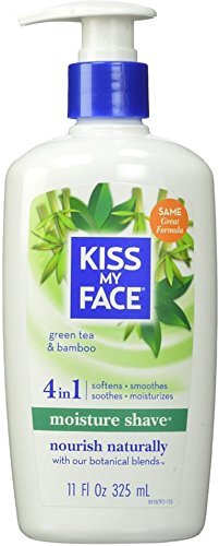 kiss-my-face-moisture-shave-green-tea-bamboo-11-oz-multi-pack-by-kiss-my-face